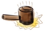 gavel-strike