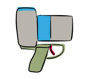ggrip-cam-3-pistol-grip-mod