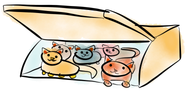 cat-cafe-overhead-bin-with-cats