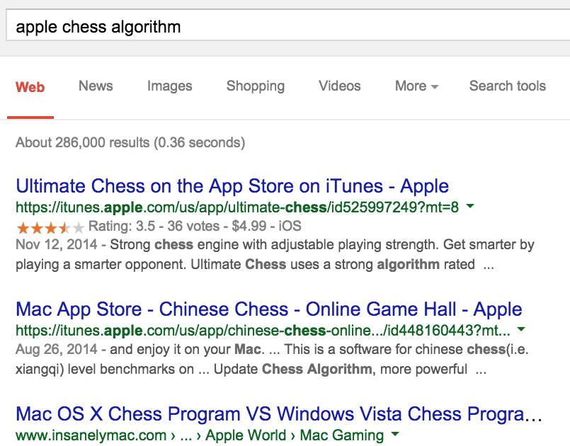 Chess Programming – Maverick & Computer Chess Programming