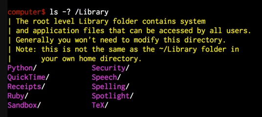 ls-library
