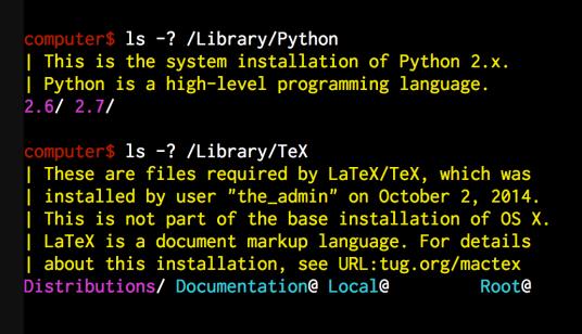 ls-python