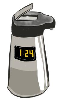 carafe-timer