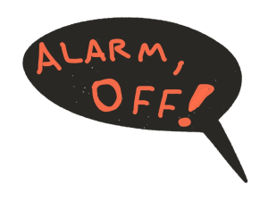 alarm-off