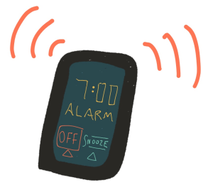 phone-alarm-going-off