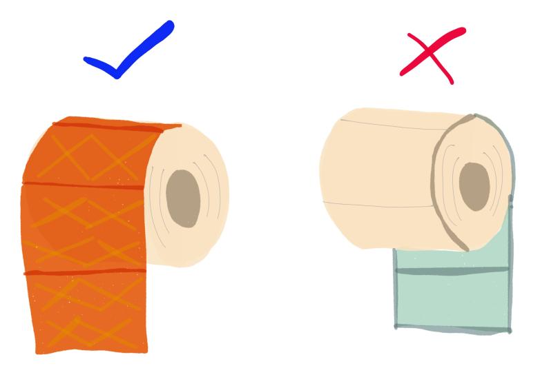 tp-roll-methods