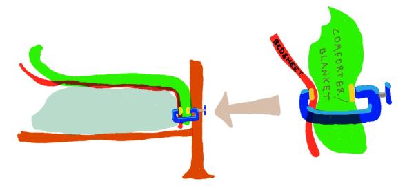 sheet-clamp-demo
