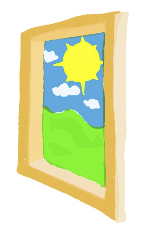 window-sun
