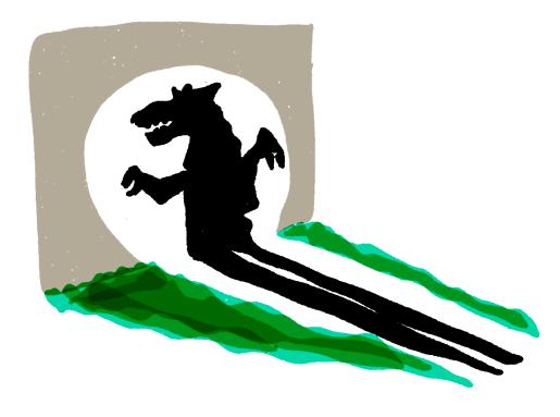 cliffhanger-beast
