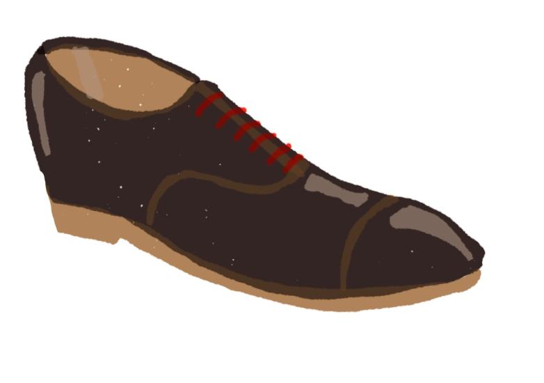 shoe-regular