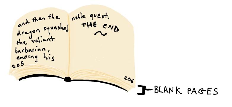 failurebook
