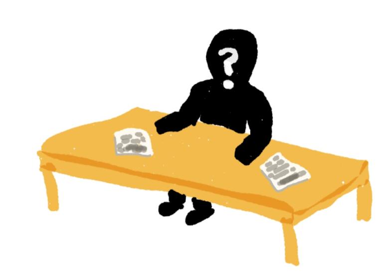 defendant-mystery