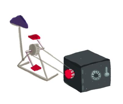pedal-safe