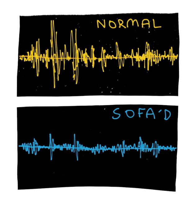 sofa-phone-waveform