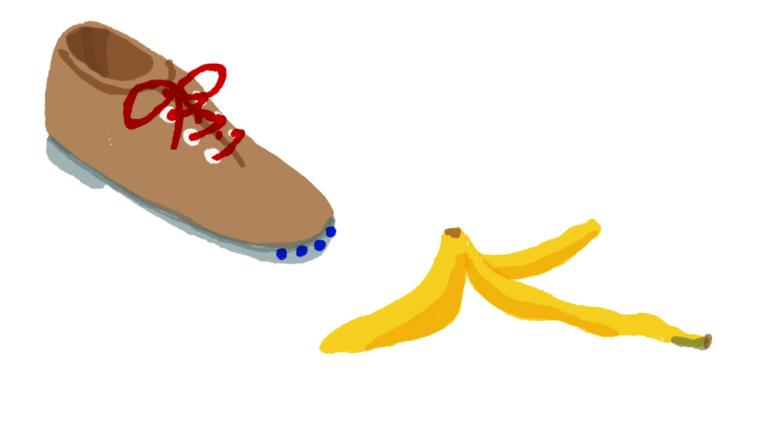 danger-banana-peel