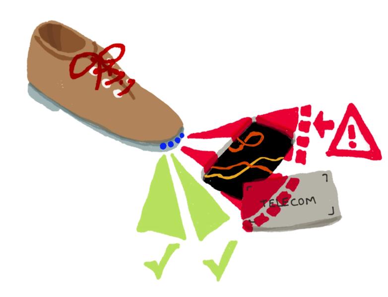 shoe-show-danger-zone