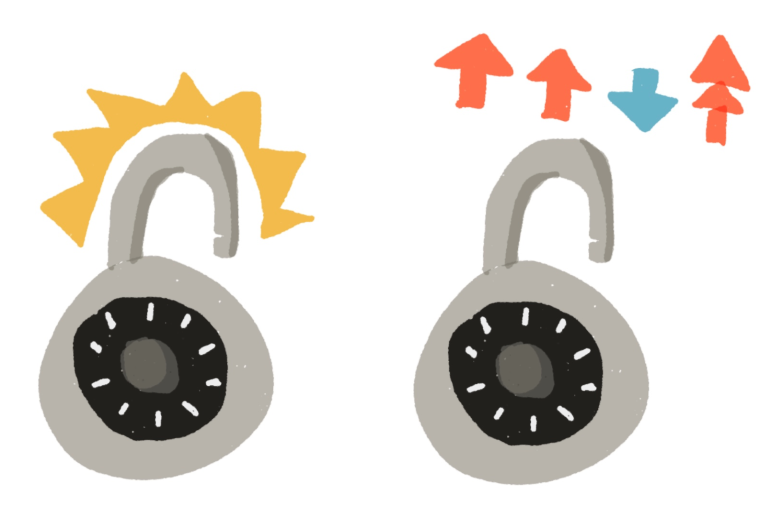 lock-pull