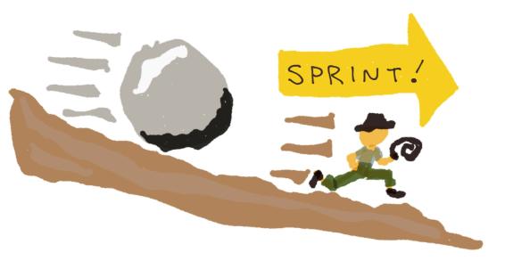 boulder-sprint