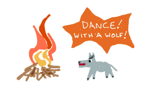 dance-with-a-wolf