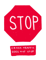 stop-big-cross-traffic
