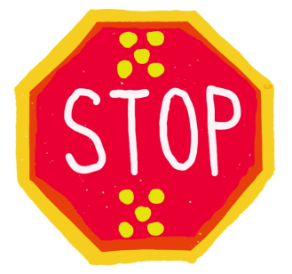 stop-yellow-dots-5
