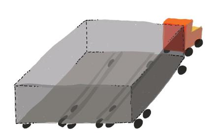 truck-cube