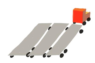 truck-flat