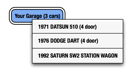 cars-your-garage