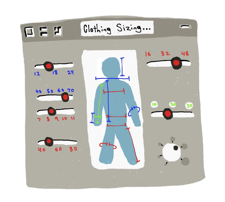 clothing-size
