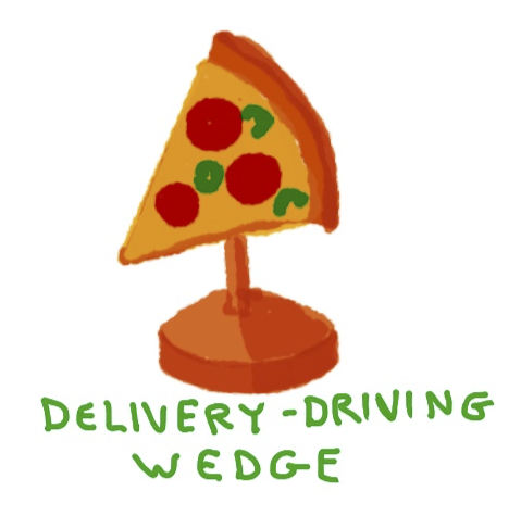 delivery-driving
