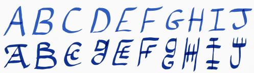 alphabet-compare