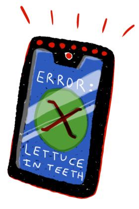 lettuce-in-teeth