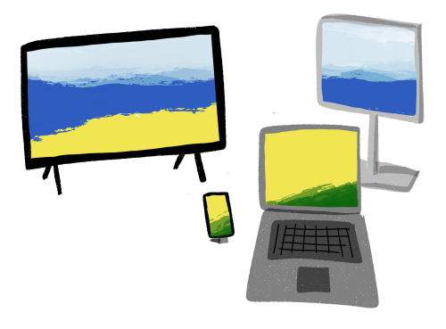 1-abstract-multi-screen-scene