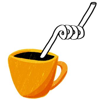 1-straw