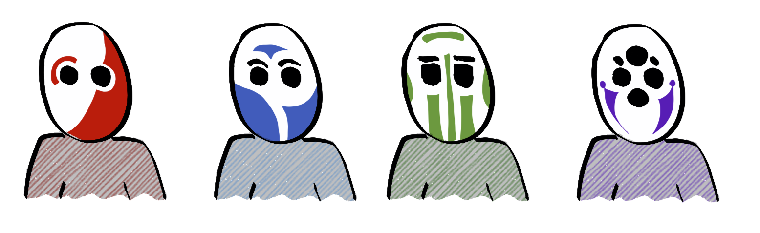 1b-masks-no-hair